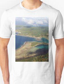 an awesome Vanuatu landscape T-Shirt