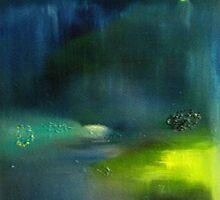"Lost Islands in Paradise ""Maldives"" by david hatton"