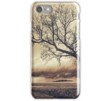 """A Change in Direction"" iPhone Case/Skin"