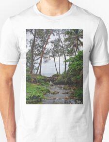a wonderful Vanuatu landscape T-Shirt