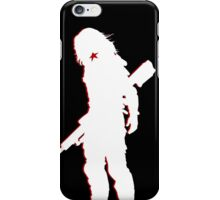 Bucky? iPhone Case/Skin