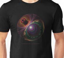 Da Vinci Sphere (tee) Unisex T-Shirt