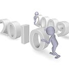 New Year 2010 by bmg07