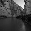 Santa Elena Canyon 2 by Lacy O.
