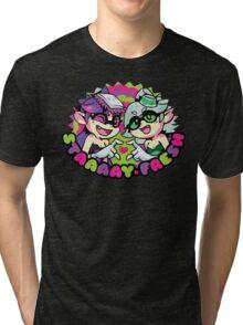 STAAAAY FRESH Tri-blend T-Shirt