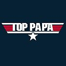 Top Papa by fishbiscuit