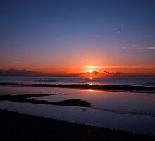 Beautiful Morning by David Edwards