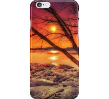 """""""Fire and Ice"""" iPhone Case/Skin"""