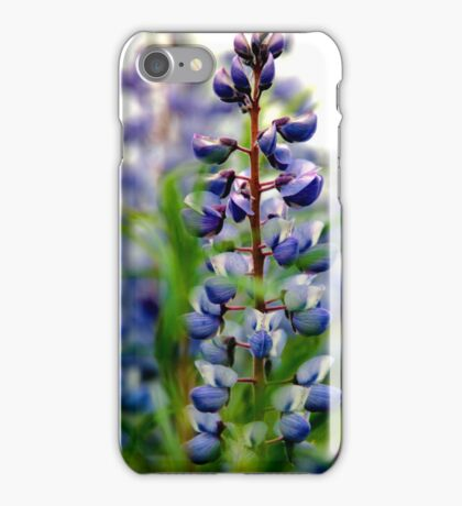 kenosha iPhone Case/Skin