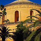 Mosta, Malta by inglesina