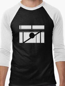 Modern Vibe 4 Men's Baseball ¾ T-Shirt