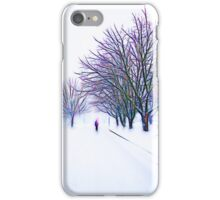 """""""Lonely Man"""" iPhone Case/Skin"""