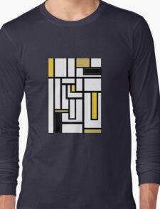 'Modern Vibe 5'  Long Sleeve T-Shirt