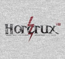 Horcrux VII - WIzard Rock Tee by forcertain