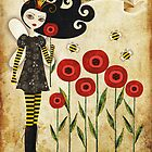 The Art of Sandra Vargas by sandygrafik