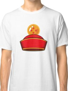Son Gohan's Hat Classic T-Shirt