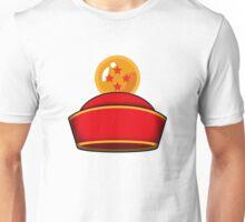 Son Gohan's Hat Unisex T-Shirt