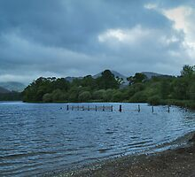 Derwent Water by WatscapePhoto