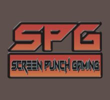 Screen Punch Gaming by ScreenPunch