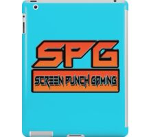 Screen Punch Gaming iPad Case/Skin
