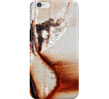 Wing and a Prayer iPhone Case/Skin