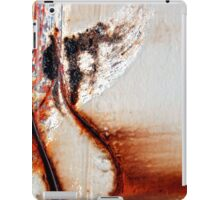 Wing and a Prayer iPad Case/Skin