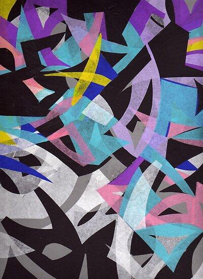 tissue paper 07  by Dietrich  Ebersbach