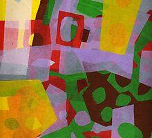 tissue paper 04  by Dietrich  Ebersbach