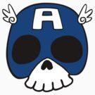 Coolavera Captain America by ZoBo