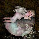Moon Dreams by StarKatz