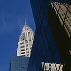 Chrysler Building - NYC by peterrobinsonjr