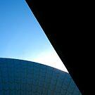 Sydney Opera House by Shannon Mowling