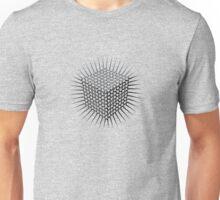 the holy tangled cube Unisex T-Shirt