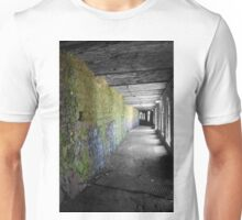 The Guiding Light Unisex T-Shirt