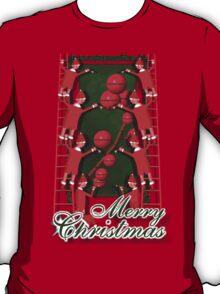 Dropping hints for Santa T-Shirt