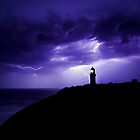 Lighthouse Storm by Yanni