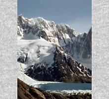 a beautiful Argentina landscape Unisex T-Shirt