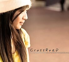 Crossroad by mangpo8