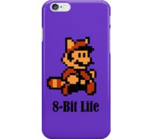 8-Bit Life iPhone Case/Skin