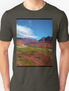 a wonderful Argentina landscape T-Shirt