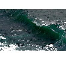 Wave at Guincho ...     1 Photographic Print