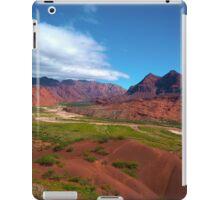 a wonderful Argentina landscape iPad Case/Skin
