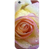 Sugar Pink iPhone Case/Skin