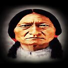 Chief Sitting Bull by JohnDSmith