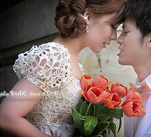 My First wedding photoshoot by mangpo8