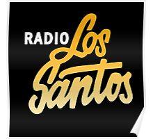 Radio Los Santos Poster