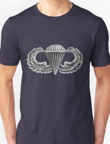 Army Parachute Wings T-Shirt
