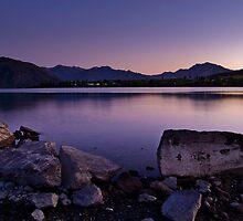 Lake Wanaka by Anthony and Kelly Rae
