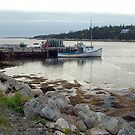 West Pennant,Nova Scotia by George Cousins