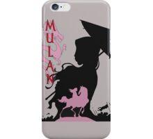 Fa Mulan aka Ping iPhone Case/Skin